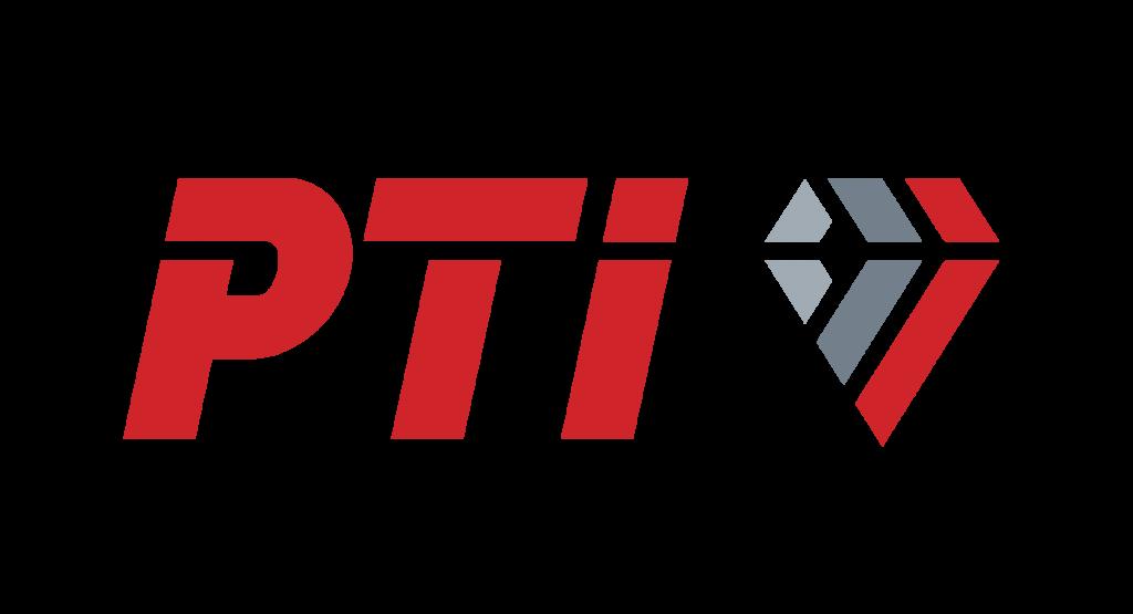 PTI logo redesign